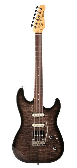 """Guitare Godin """"Progression Boutique USB"""" Godinp10"""