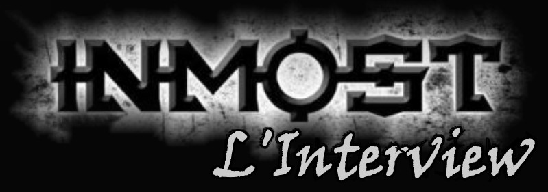 """INMOST """" L'Interview """" (Avril 2011) Inmost10"""