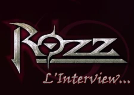 """ROZZ : L'interview de """"JEAN PIERRE""""  (Edt du 06/2011 pour Zone Metal) Rozz-i10"""