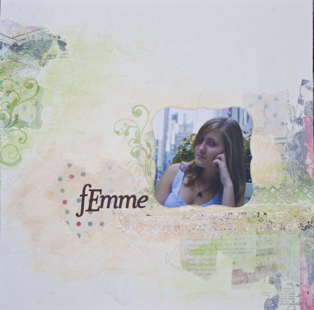 07 Juin : Femme Femme10