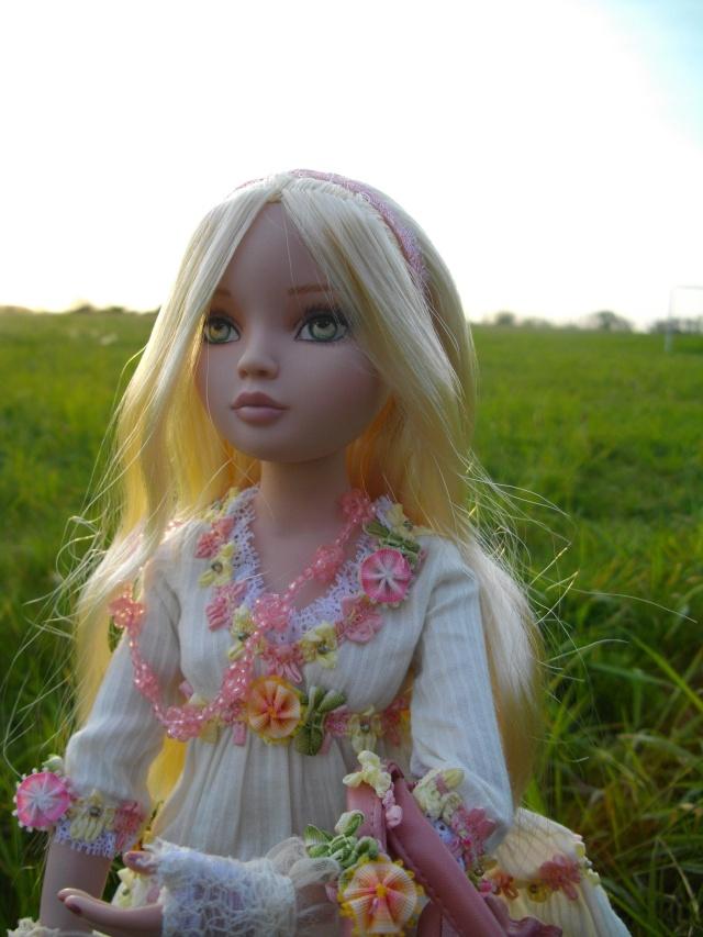 Laurelin, Pale Memories Pm10