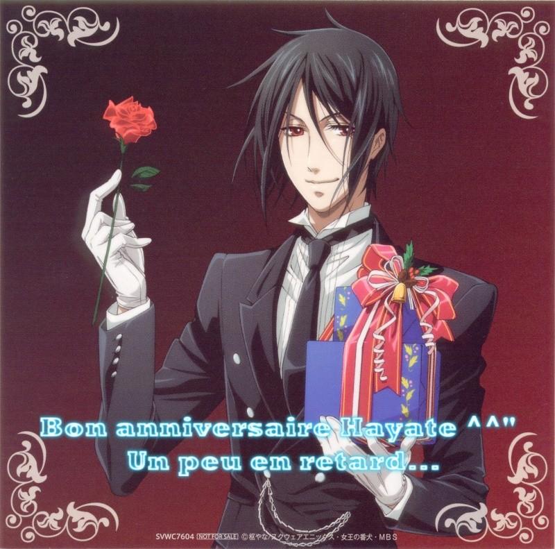 Joyeux anniversaire Hayate!! :D Annive11