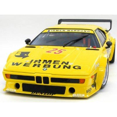 BMW M1 1/18  51ltpu10