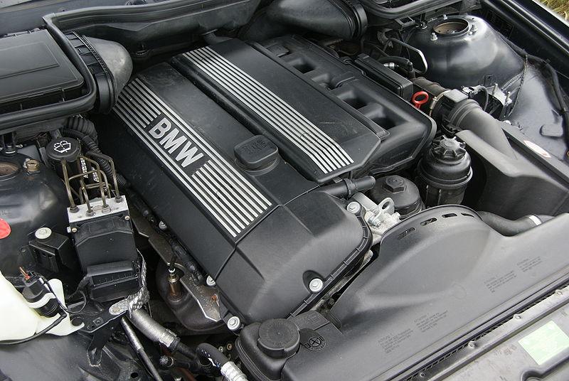 Information sur l'appellation des motorisations M50 M52 M54 Bmw-m510