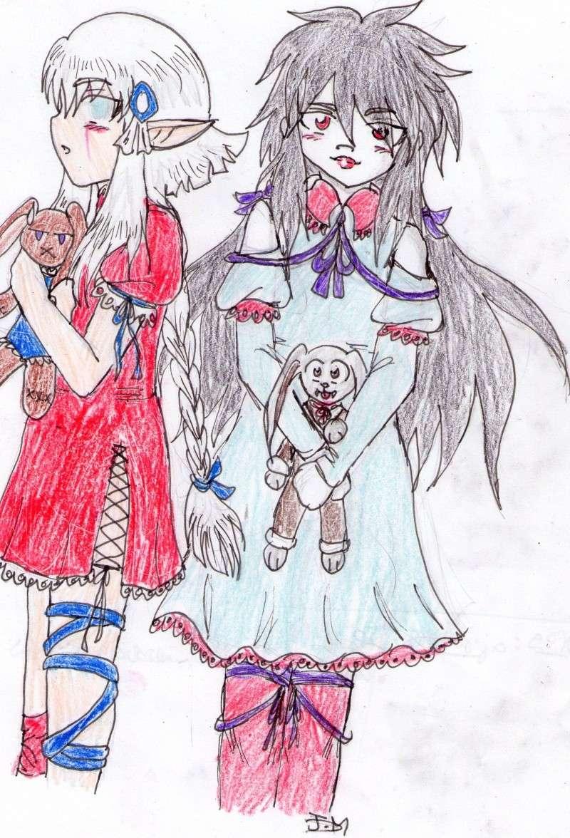 Mes dessins!!! (pykk DHPCLA) - Page 3 Img03610