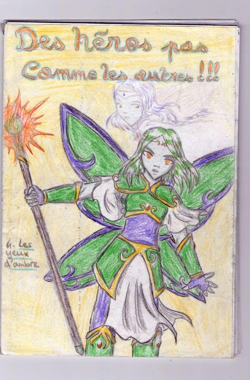 Mes dessins!!! (pykk DHPCLA) - Page 3 Img04910