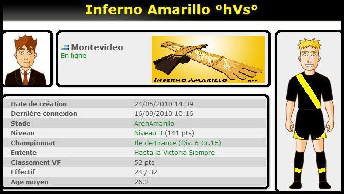 l' Inferno Amarillo Accuei11