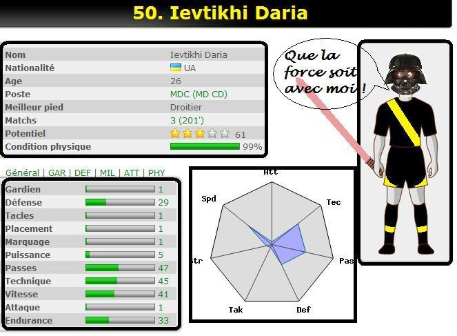 l' Inferno Amarillo Daria10