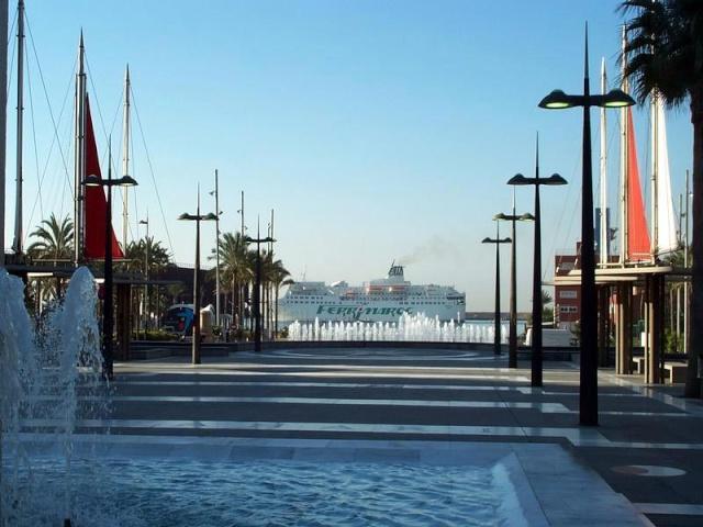 Espagne-Photos & cartes postales-us&coutumes - Page 2 Almera10