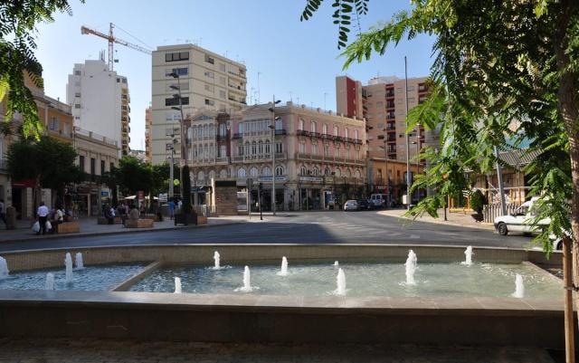 Espagne-Photos & cartes postales-us&coutumes - Page 2 Almeri15