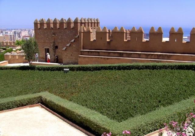 Espagne-Photos & cartes postales-us&coutumes - Page 2 Almeri16