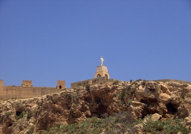 Espagne-Photos & cartes postales-us&coutumes - Page 2 Castil10