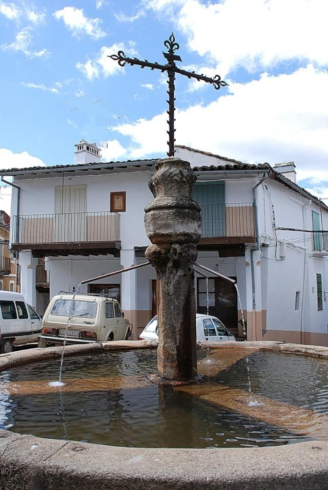 LA REGION D'EXTREMADURE Fuente10