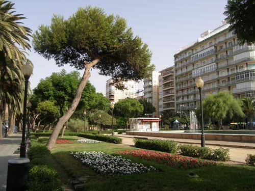 Espagne-Photos & cartes postales-us&coutumes - Page 2 Parque10