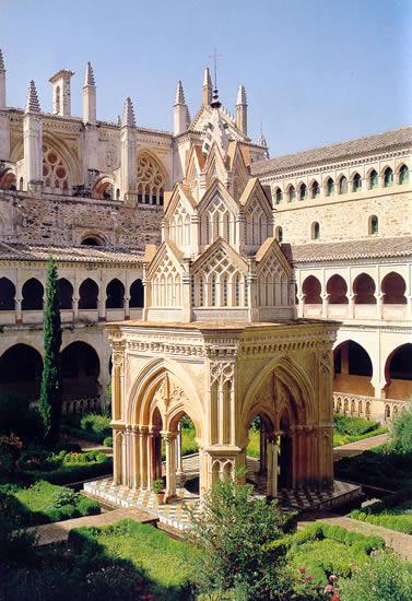LA REGION D'EXTREMADURE Temple10