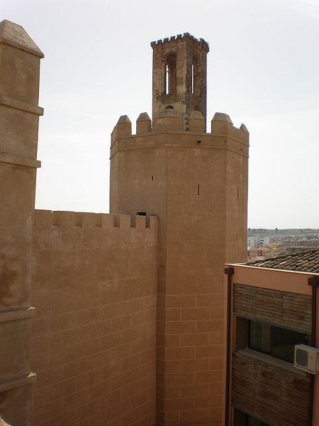 LA REGION D'EXTREMADURE Torre_10