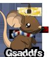 Custom Mice Avatars Gsaddf10