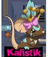Custom Mice Avatars Kalist10