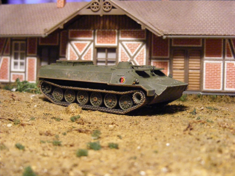 Transportpanzer MT-LB Dscf2232