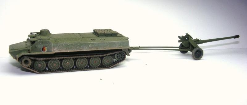 Transportpanzer MT-LB Dscf2315