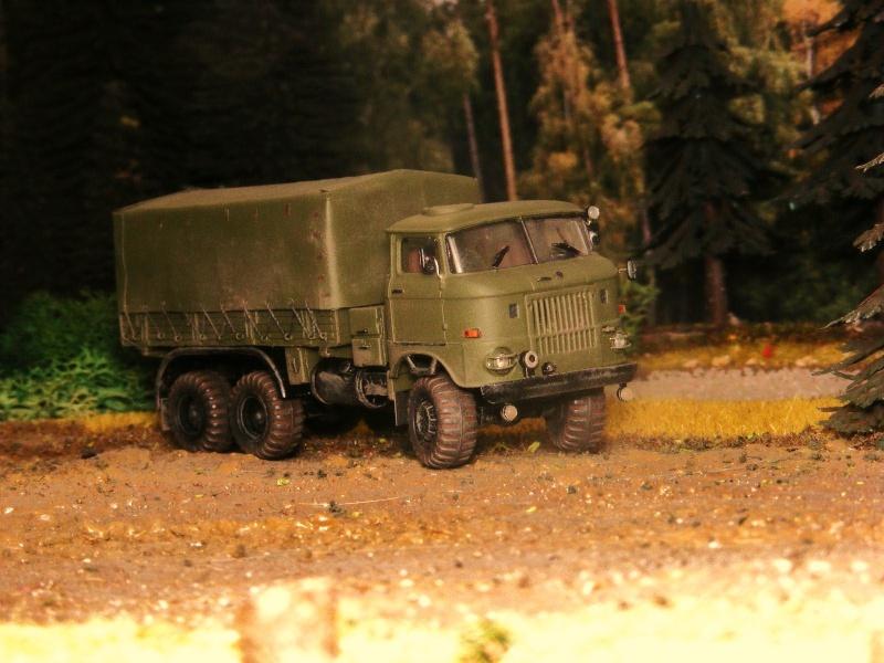 Funktionsmuster, Versuchsfahrzeuge und Prototypen Dscf6511