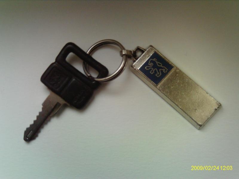 Vos clés de voitures (toutes marques) Clas_313