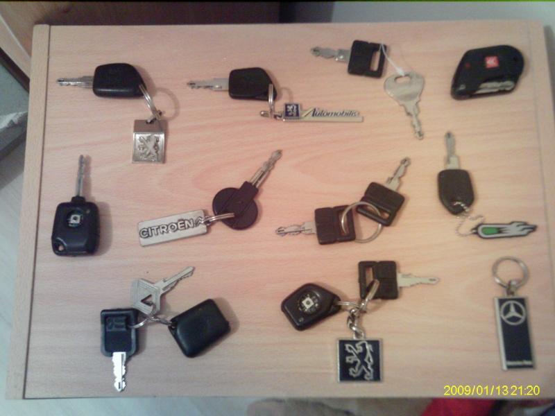 Vos collections de sigles automobiles  Clas__15