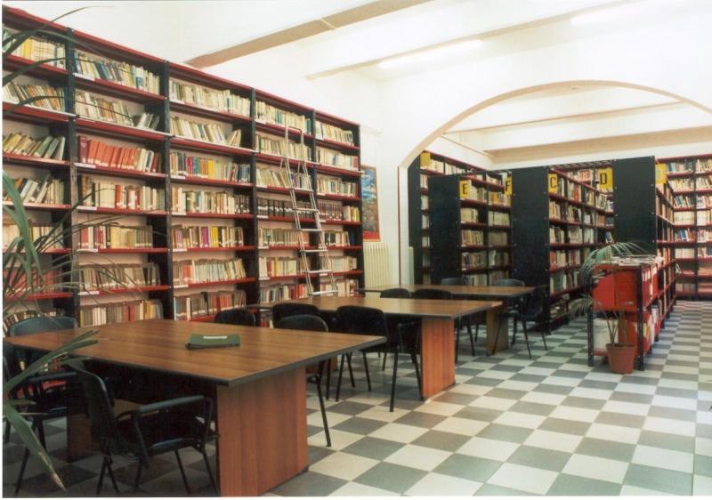 Biblioteca. Biblio10