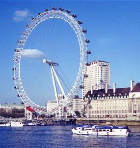 London's Eye. London10
