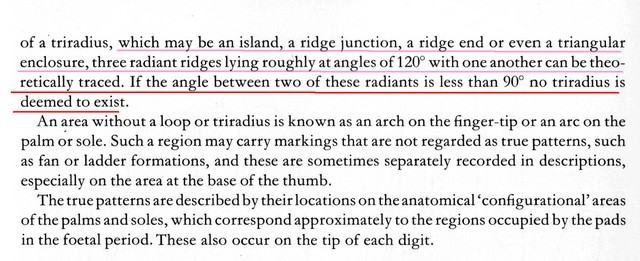 The TRIRADIUS in a fingerprint: how it develops, it's characteristics + a definition! - Page 6 Penros13