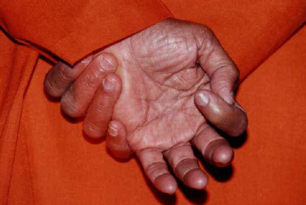 Sri Sathya Sai Baba (1926-2011) - Hands of a Guru Sai_ba10