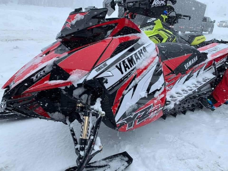 Yamaha monocross 2 temps 2020  Fb_img10