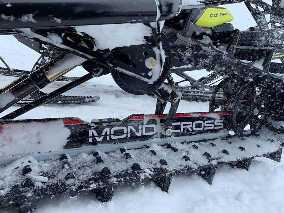 Yamaha monocross 2 temps 2020  Fb_img11
