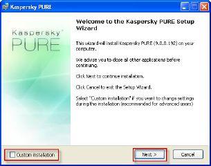 Kaspersky PURE 3331_411
