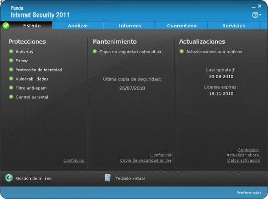 Panda Security 2011 Intern10