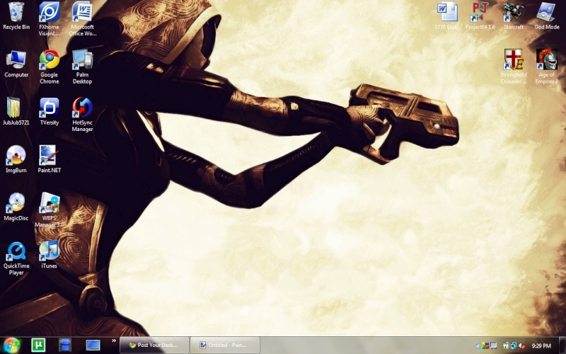 Post Your Desktops and show of your games!!!! - Page 2 Lol10