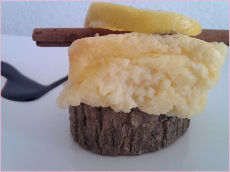 citron - Mini soufflé au citron de cyril lignac Citron15