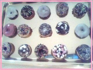 Donuts deguiser Donut10