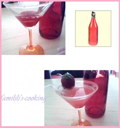 Sirop de fraise maison  Fraiz10