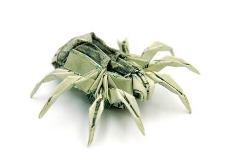 connaissé vous l'origami? Amazin10