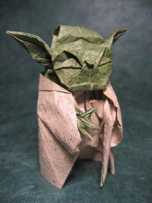 connaissé vous l'origami? Star_w11