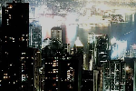 ▦ City