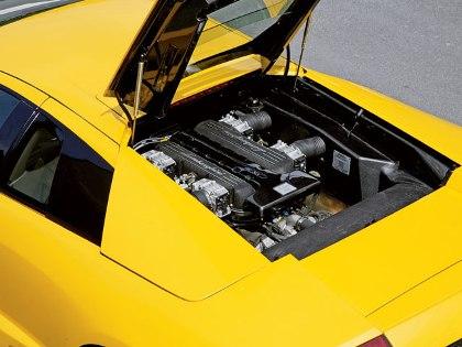 5 điều ít biết về Lamborghini 210