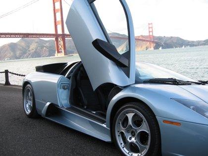 5 điều ít biết về Lamborghini 310