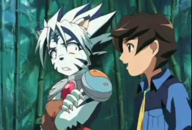[Anime] Onmyou Taisenki / Kogenta 35_bmp10