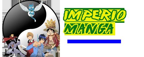 Imperio Manga