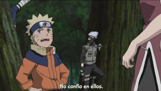 Naruto Shippuden - Episodio 182 Naruto10