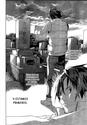 El mejor dibujo que he visto en un manga en mi vida Bakuma10
