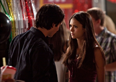 The Vampire Diaries: Brave New World New Episode Stills! Normal10