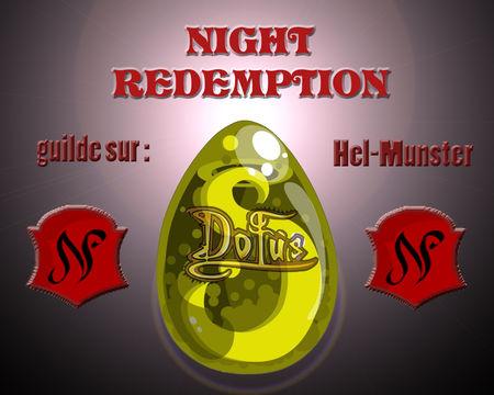 Night Redemption